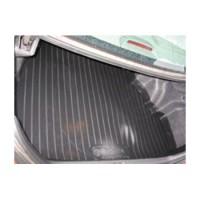 Коврик в багажник для Toyota Camry V30 '02-06, резиновый (Lada Locker)