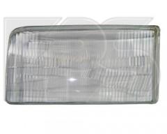 стекло фары для Volkswagen Transporter T4 '90-03 правое (DEPO) 47-441-1114RELD