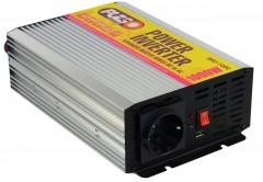 Инвертор / преобразователь напряжения Pulso IMU-1000, 1000Вт