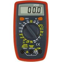 Мультиметр цифровой DT33C