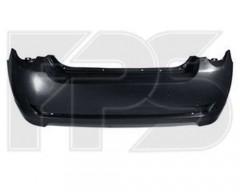 Задний бампер Chevrolet Aveo '08- Хетчбек (FPS) FP 1710 950