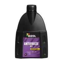 Антифриз Bizol Antifreeze G11 1 л.
