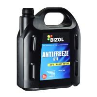 Антифриз Bizol Antifreeze G11, 40°С 5 л.