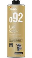 Средство для устранения течи моторного масла Bizol Leak Stop+ o92 0,25л
