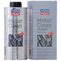 Промывка масляной системы MotorClean 0.5 л.