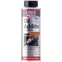Противоизносная присадка для двигателя Oil Additiv 0.3 л.