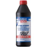Масло трансмиссионное Liqui Moly HypoidGetriebeoil SAE 85W90 LS (GL5) 1 л.