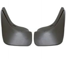 Брызговики задние для Chevrolet Cruze '13- хетчбэк (Nor-Plast)