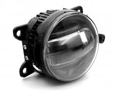 Фото 3 - Дневные ходовые огни универсальные (LED-DRL)