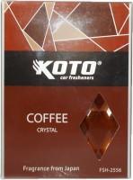 "Ароматизатор Crystal ""Кофе"""