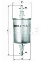 Топливный фильтр Knecht KL 83