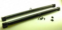 Шторка автомобильная 2 х 55 см, PVC