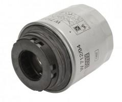 Масляный фильтр Mann-Filter W 712/94