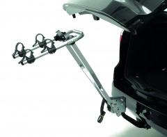 Крепление для 2 велосипедов на фаркоп AREZZO 2 (Peruzzo)