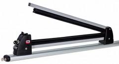 Крепление для лыж/сноубордов на крышу ALU-6