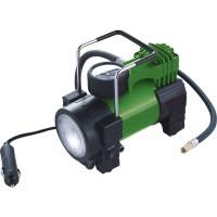 Компрессор автомобильный Chameleon AC-150 со светодиодной подсветкой