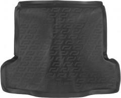 Коврик в багажник для Chevrolet Cruze '09-14 седан, резиновый (Lada Locker)