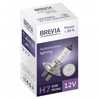 ������������� �������� Brevia H7 12V 55W