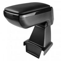Подлокотник Armster S для Mercedes Smart Fortwo (чёрный)