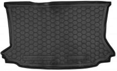 Коврик в багажник для Ford Ecosport '15-, резиновый (AVTO-Gumm)