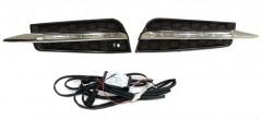 Дневные ходовые огни для  для Chevrolet Cruze '09- комплект HY-092-27-2 (Lavita) LED