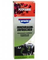"""Очиститель кондиционера """"Potpourri"""" Presto (150 мл)"""