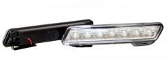 Дневные ходовые огни универсальные HY-092-34 (Lavita) LED