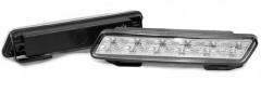 Дневные ходовые огни универсальные HY-092-35 (Lavita) LED