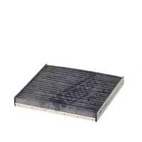 Салонный фильтр угольный Hengst e1926lc