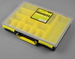 Ящик для метизов 13 ячеек