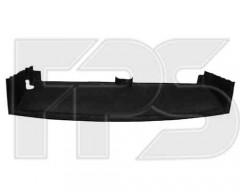 Воздухозаборник в бампере Mitsubishi Outlander '03-07 (FPS)