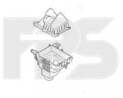 Корпус воздушного фильтра с крышкой Ford C-Max '07-10, кроме Turbo (FPS)