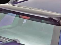 EGR Дефлектор заднего стекла для Honda CR-V '97-02 (EGR)