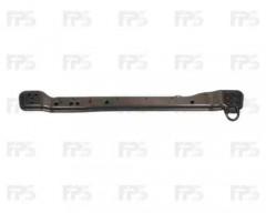 Передняя панель для Fiat Ducato '94-06, нижняя, крепление радиатора (FPS)