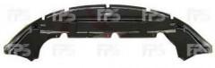 Защита бампера передняя Ford C-Max '03-07 (FPS)