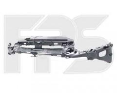 Передняя панель для Ford Focus III '11-, верхняя, внешняя (FPS)