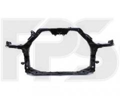 Передняя панель для Honda CR-V '10-12, металл (FPS)