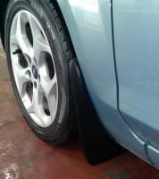 Брызговики передние для Ford Focus II '04-11 (Lada Locker)
