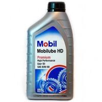 Масло трансмиссионное Mobilube HD 80W-90