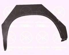Ремонтная часть заднего крыла для Ford Transit -00, короткая база, арка, внешняя, правая (KLOKKERHOLM)