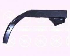 Ремонтная часть заднего крыла для Seat Toledo -99, арка, цинк, правая (FPS)