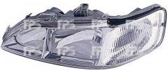 Фара передняя для Honda Accord 6 '99-02 правая (DEPO) электрич. 217-1129R-LD-EM