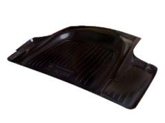 Коврик в багажник для ГАЗ 31029 Волга, резино/пластиковый (Lada Locker)