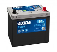 ������������� ����������� EXIDE EXCELL 60��