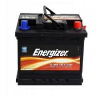Автомобильный аккумулятор Energizer 45Ач