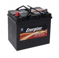 Автомобильный аккумулятор Energizer Plus 60Ач