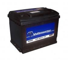 Автомобильный аккумулятор Voltmaster 55Ач