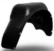 Подкрылок задний правый для Toyota Hilux '11-15, с расширителями арок (Novline)