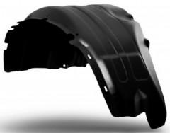 Подкрылок передний левый для Toyota Hilux '11-15, с расширителями арок (Novline)