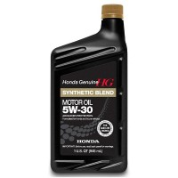 HONDA Motor Oil 5W-30 (0,946 �.)